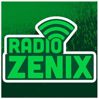 AO VIVO - Rádio Zenix