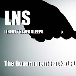 The Government Rackets 08/27/20 Vol. 9 #157