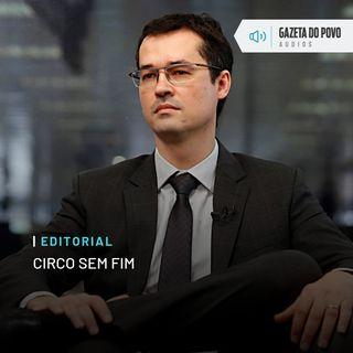 Editorial: Circo sem fim