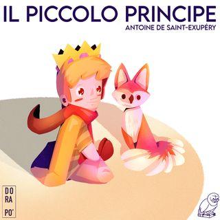 Il Piccolo Principe -A. De Saint Exupery