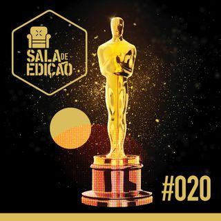 #020 | Oscar 2019