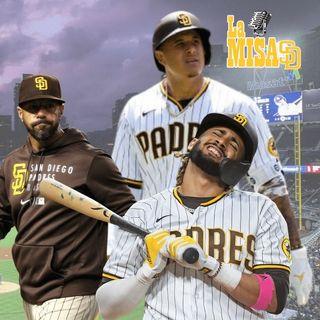 MLB: SAN DIEGO PADRES fracasa y se pierde la POSTEMPORADA 2021