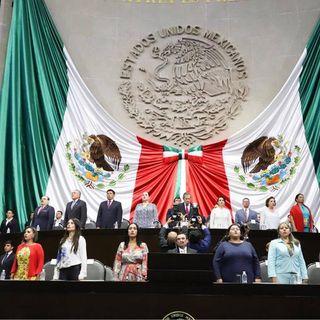 Legisladores recuerdan a la víctimas del ataque en Coatzacoalcos