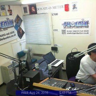 The Folk Music Radio Show