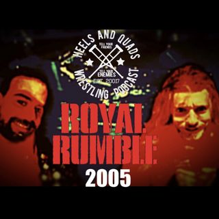 203. Royal Rumble 2005