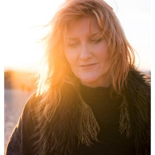 Eddi Reader is coming to the Theatre Royal