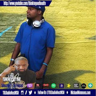 """It's In Your Hands"" Feat. Coalition Kingdom DJ, DJ O'Trey"