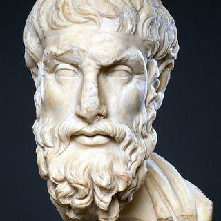 La filosofía de Epicuro
