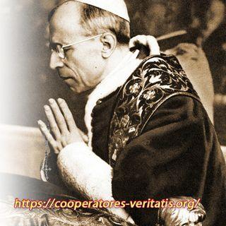 Pio XII Fatima, le profezie e il Rosario