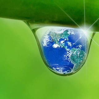 The Water theme of the 'Global Challenges for Sustainability' master's flexible phase