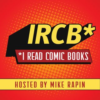 Episode 84 | The Politics in Comic Books