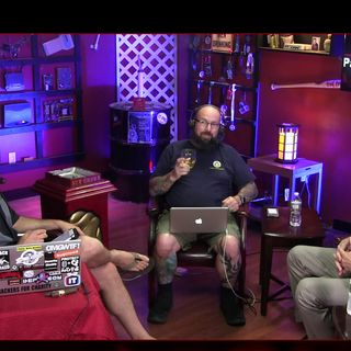 High Alcohol Content - Paul's Security Weekly #569