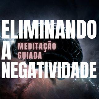 Meditação guiada para purificação espiritual: Eliminando a negatividade  | Episódio 216 - Aline Cardoso Academy