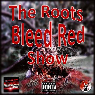 EO-01 Roots Bleed Red - Intro Show