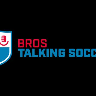 Bros Talking Soccer: What's A Light Woo? We discuss the latest LFC & Man City news, FIFA 20 ratings, the USMNT friendly vs Mexico, & more.