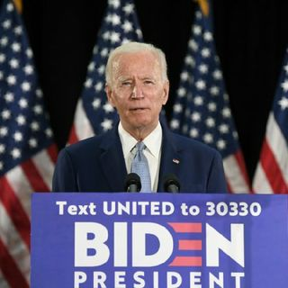 PART 1: A Who's Who In Biden's Search For Vice President