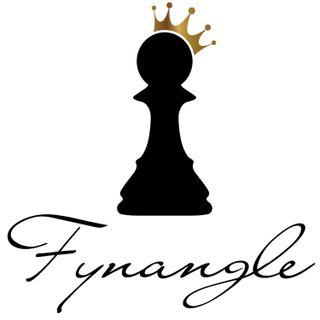 fynangle..... the pod 001