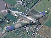 EstíoCast 11 - Hawker Hurricane