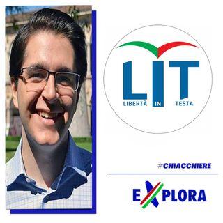 Chiacchiere: Ep.13 con Alessandro Borganti, dell'Ass.Libertà in Testa, il Liberalismo in Italia
