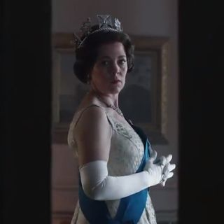 The Crown, Guy Garvey and #DrunkTaylor