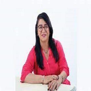 Martha Gonzalez - Rectora Udenar