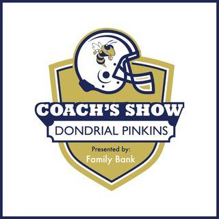 Pelham Coach's Show