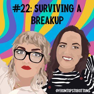 #22: Surviving a Breakup