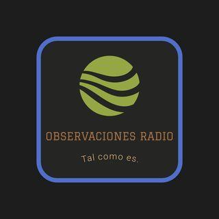 observaciones radio