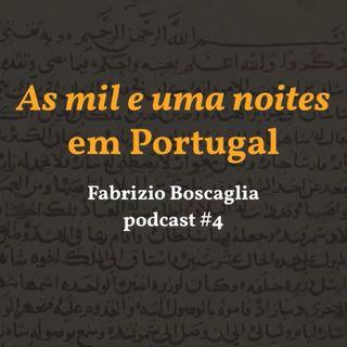 As mil e uma noites em Portugal