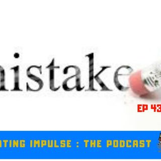 By Mistake Ep 43