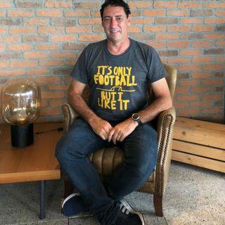 DE LETRA #38: PVC e o futebol paranaense