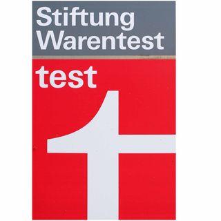 Stiftung Warentest gegründet (am 4.12.1964)