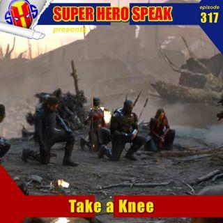 #317: Take a Knee