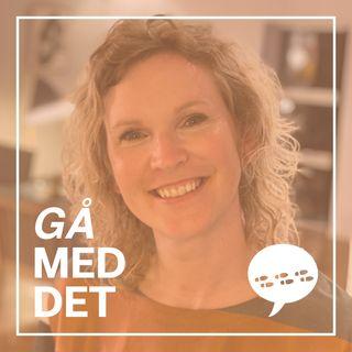 #20 Gå Med Det - Sonja Marie Overgaard