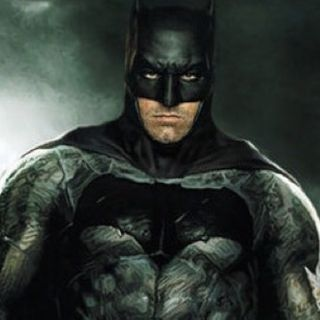 The Batman - News + Fan-Casting