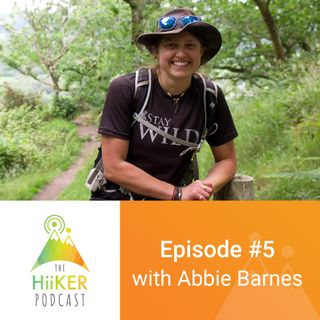 Episode #5: with Abbie Barnes