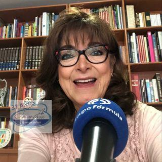 ¿Quieres sentirte bien y cada día mejor? Escucha a Margarita Chávez... ¡Naturalmente!