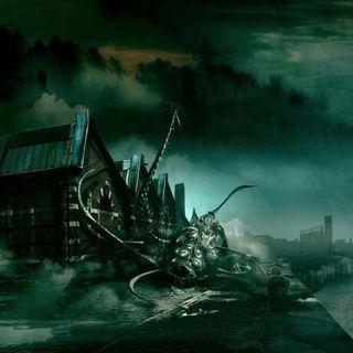 """""""L'ombra su Innsmouth"""" di H.P. Lovecraft"""