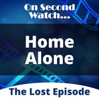 The Lost Episode: Home Alone (1993)