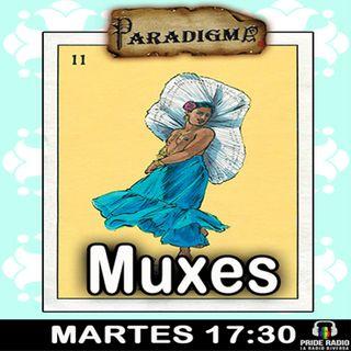 Muxes
