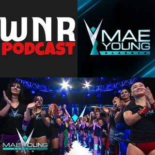 WNR177 WWE MAE YOUNG CLASSIC P1