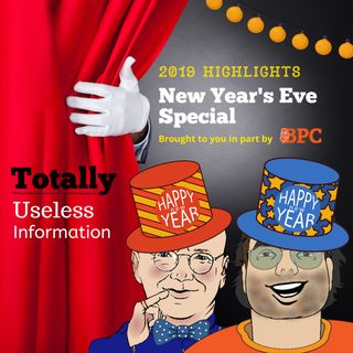 New Year's Eve Special 2019
