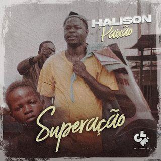 Halison Paixão - Superação [Baixa Aqui] 2020