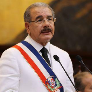 ¿Danilo Medina vivirá la soledad del poder? ¿Qué es eso? Mario Sánchez nos responde (2/2)