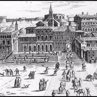 Rosso Scarlatto I segreti dei Papi  Tra leggende e racconti popolari