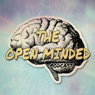 The Open Minded Podcast - Interview with Martina Webster