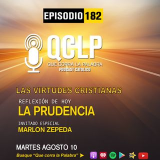 QCLP-VC. 4. LA PRUDENCIA