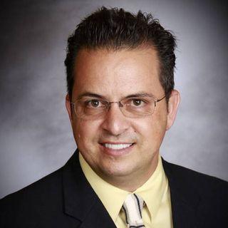 Dr Glenn Medeiros on Human Risk in the Music Industry