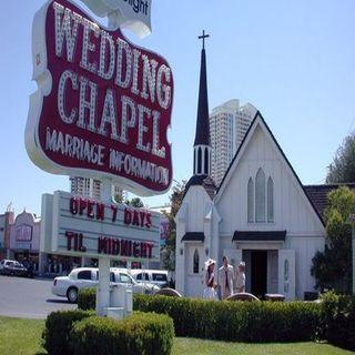 Weekend Wedding