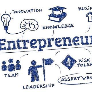 Skill & Ability of an Entreprenuer